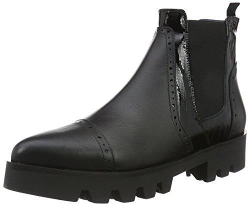 Chaussons Shoes Femme 000 Pollini Doublure avec Noir Froide wACaq