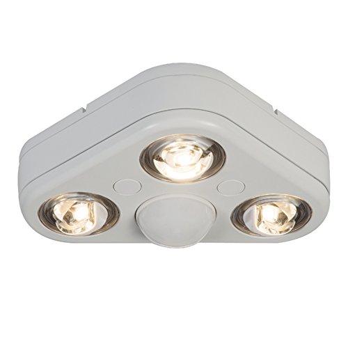 Outdoor Security Lighting Design in US - 3