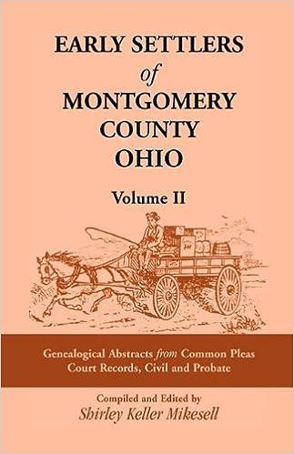 montgomery county ohio probate court records