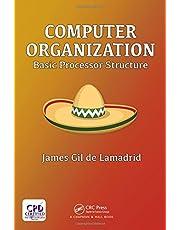 Computer Organization: Basic Processor Structure
