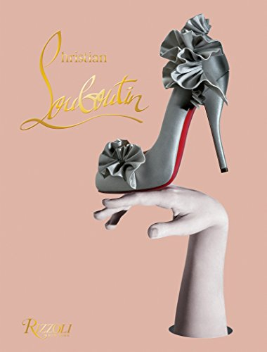 Christian Louboutin by Rizzoli