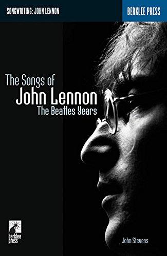 - The Songs of John Lennon: The Beatle Years