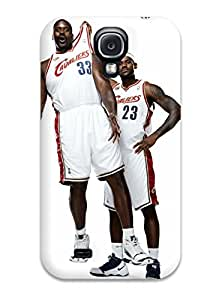 cleveland cavaliers nba basketball (26) NBA Sports & Colleges colorful Samsung Galaxy S4 cases
