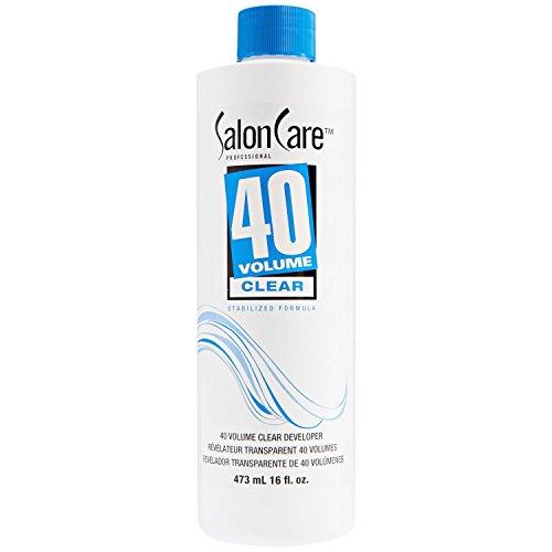 hydrogen peroxide 40 percent - 2
