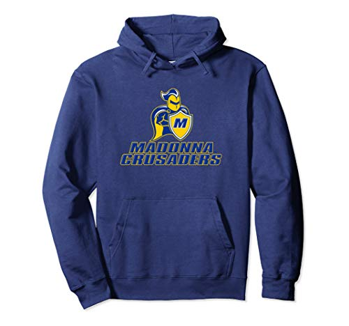 Madonna University Crusaders NCAA Hoodie PPMAU03