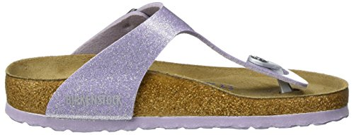 Womens Gizeh Soft Footbed - Magic Galaxy Lavender 1003166