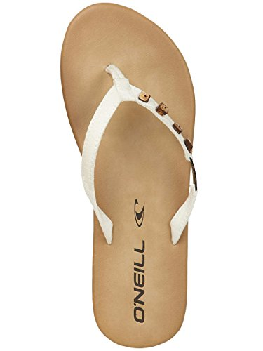 ONeill Ftw Canina Studs - Chanclas Mujer Rosa Criolla