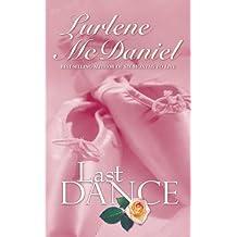Last Dance (Lurlene McDaniel Books)