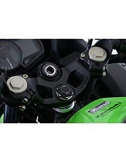 Motodak Tank Grip Set R/&G Racing Eazi-GripTM schwarz BMW R1200RS