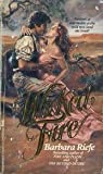 Wicked Fire, Barbara Riefe, 0515072567