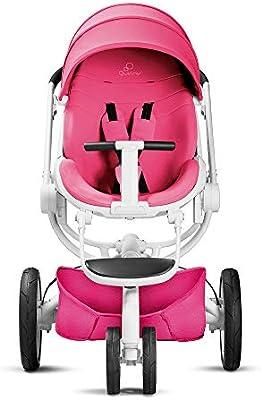 Amazon.com: Elegante carriola de bebé, se despliega ...