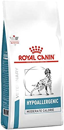 Royal Canin C-11171 Diet Hypoallergenic Moderate Hme23 - 7 Kg: Amazon.es: Productos para mascotas