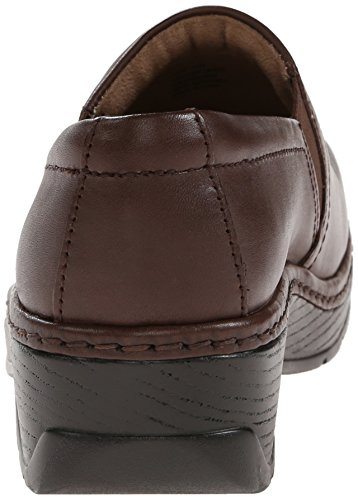 Coffee Klogs KlogsNaples Smooth Leather Damen Naples TYzqxSq7w