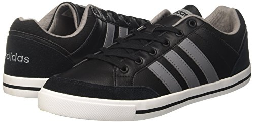 Chaussures Sport F17 Three Homme De White Black Adidas Multicolore Cacity core grey ftwr p5qtvSw6xM