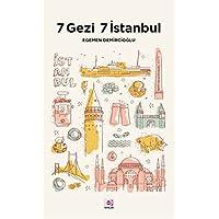 7 Gezi 7 İstanbul