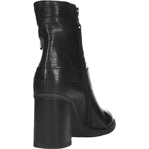 Mujer Botas TUJA para Negro MJUS marca mujer Negro Botas MJUS modelo color Negro Para 4zrHnwq14