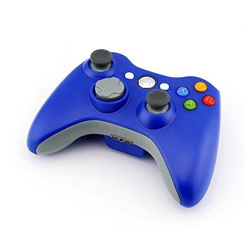 254 opinioni per Xbox 360,Stoga STB02 nuovo Pad remoto Wireless Controller di gioco per Microsoft