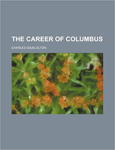 The career of Columbus
