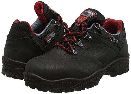 Cofra 22330-000.W38 Jumaring UK S3 WR Chaussures de sécurité SRC Taille 38