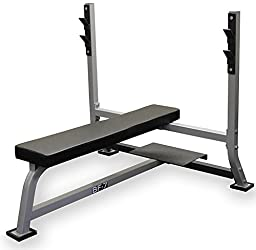Valor Athletics Flat Olympic Bench