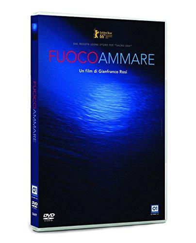 Fuocoammare (Nuova Edizione) [Import anglais]
