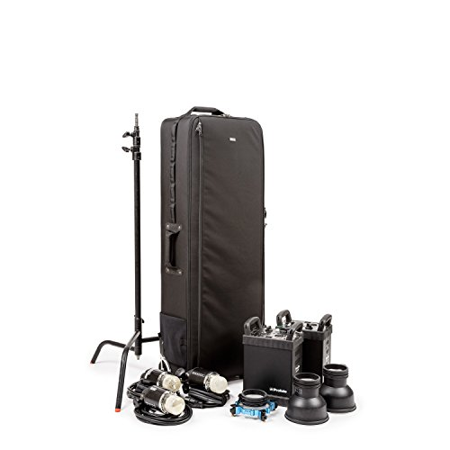 Think Tank Photo Production Manager 50 Rolling Gear Case