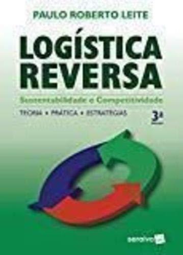 Logística reversa: Sustentabilidade e competitividade