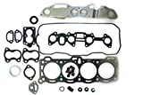 DNJ HGS300 Graphite Head Gasket Set for 1986-1995 / Isuzu/Amigo, Impulse, Pickup, Trooper / 2.3L / SOHC / L4 / 8V / 2254cc