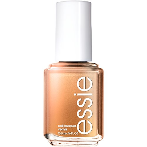 Essie Nail Polish, Sunny Daze, Copper Nail Polish, 0.46 Fl. Oz.