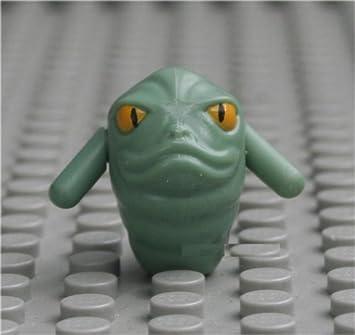 LEGO Star Wars Rotta the Hutt Huttlet Minifigure Minifig Clone Wars 7675 7680