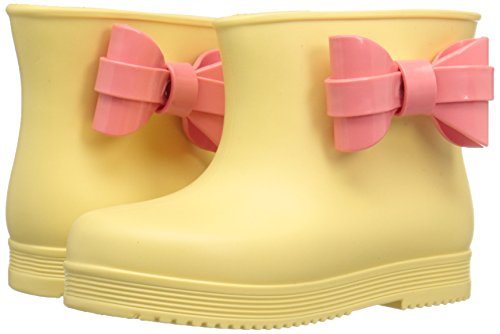 Mini Melissa Melissa Boot Mary Jane (Toddler), Yellow, 6 M US Toddler by Mini Melissa (Image #6)