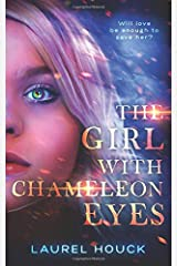 The Girl with Chameleon Eyes Paperback