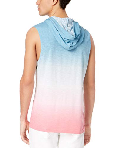 Buy american rag mens hooded tank top