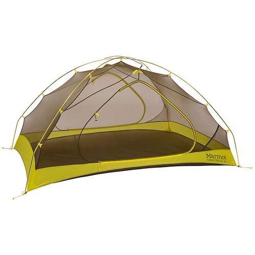 Marmot Tungsten UL 2P Tent, DARK CITRUS For Sale