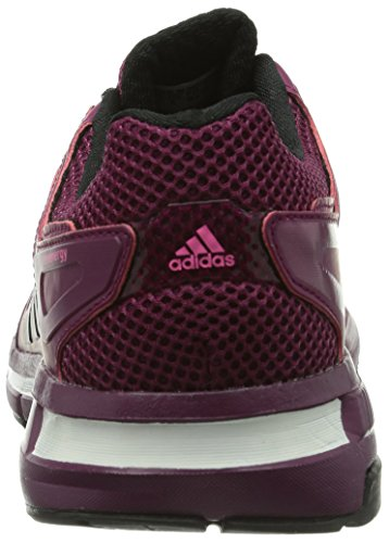 Mesh Femme F14 Boost black Pink 1 Rose Running tribe De Adidas Chaussures neon Revenergy Berry 5PqwYWag
