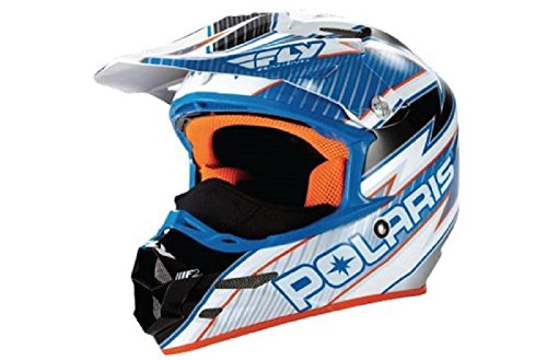 Fly Snowmobile Helmets - 4