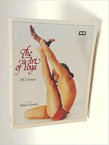 The Art of Yoga by Yehudi Menuhin (2001-11-15): Amazon.com ...