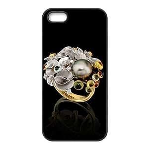Diamond CUSTOM Hard Case for iPhone 5,5S LMc-49543 at LaiMc
