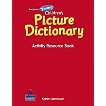Longman Young Children Picture Dictionary ACT Resource Book