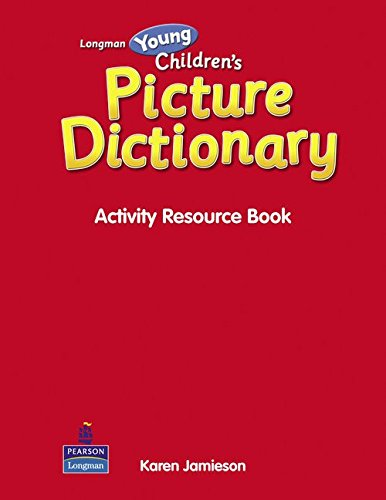 EN PICTURE DICTIONARY ACT RESOURCE BOOK ()