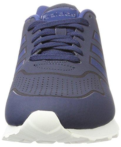 CasualScarpe Blue Blucollegiate 0k White Da Basse Uomo crystal Navy mystery Adidas Ginnastica H92IED