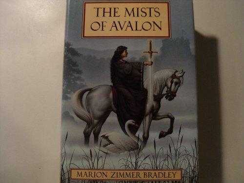 The Mists Of Avalon Ebook