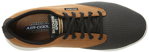 Skechers Skechers Black Wheat Skechers Skechers Black Wheat a8qrFzaP