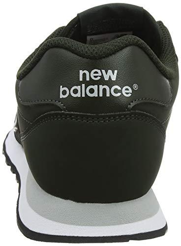 rosin Grab Verde Para Hombre 500 Balance rain Zapatillas New Cloud qx7YTzHw