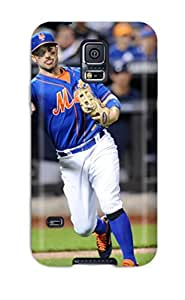 new york mets MLB Sports & Colleges best Samsung Galaxy S5 cases 2743241K542319262