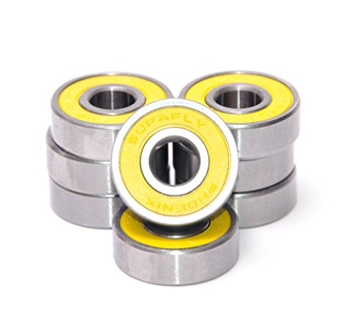 best bearings for longboards - 3