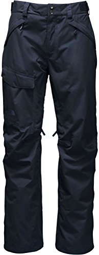 The North Face Freedom Mens Ski Pants - XX-Large/Urban Navy by The North Face