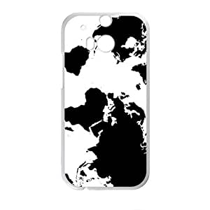 The MAP Hot Seller Stylish Hard Case For HTC One M8