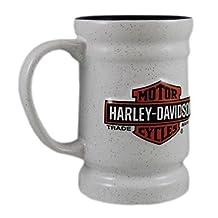 Harley-Davidson Trademark Bar & Shield 14 oz Mug