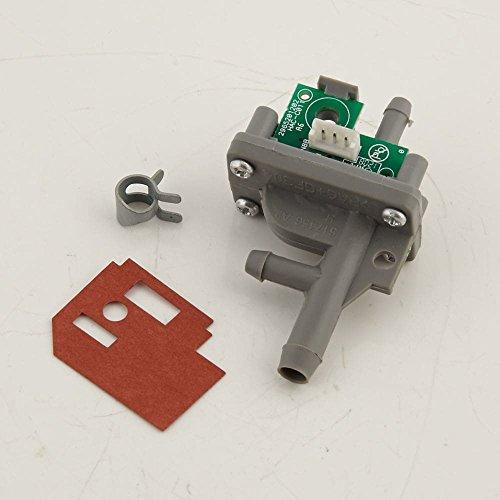 Hoover 440001383 Carpet Cleaner Flow Meter Assembly Genuine Original Equipment Manufacturer (OEM) Part